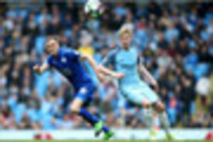 Leicester City injury news: Six players ruled out of Tottenham...