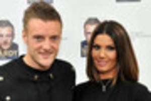 Leicester City star Jamie Vardy and wife Rebekah rushed baby son...