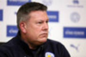 Leicester City transfer news: We have had no bids for players,...