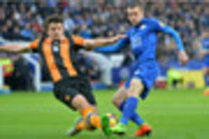 Leicester City transfer rumours: Higher salary to be offered in...