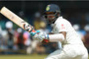 cheteshwar pujara poised for nottinghamshire debut as they look...