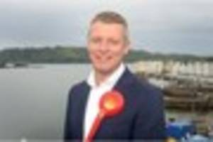 labour hopeful promises plymouth 'brexit summit' if elected