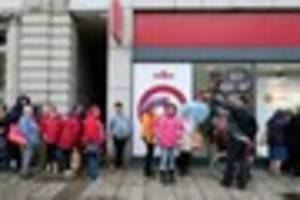 Wilko has opened its biggest store in Cornwall today and shoppers...