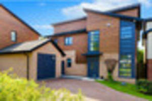 take a look at this stunning new house in lincoln (and how much...