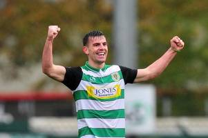 kevin dawson to join cheltenham town after rejecting new deal at yeovil town