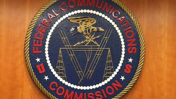 'Bots' spam FCC website over proposed net neutrality reversal