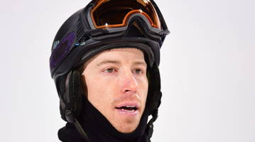 shaun white reaches settlement in sexual harassment lawsuit