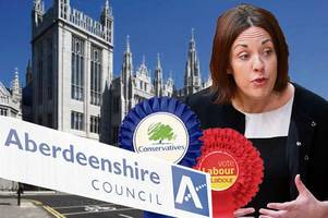 kezia dugdale vows to carpet labour councillors in aberdeen over tory coalition deal