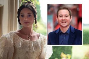 line of duty star martin compston to join hit period drama victoria
