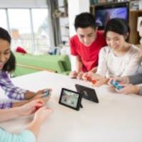 Nintendo News: Nintendo Switch Was the Best-Selling Video Game System in April; Mario Kart 8 Deluxe the No. 1 Game