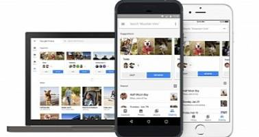 Google Adds New Ways of Sharing Images Using Google Photos