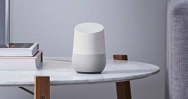 Google Home to Allow Users to Make Calls