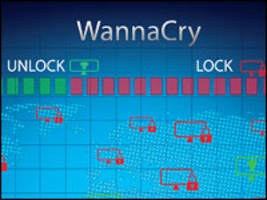 Massive Ransomware Attack Reaps Meager Profits