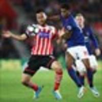united without a win in four after southampton draw