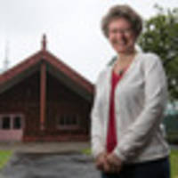 Swiss high school teacher learning Maori language and culture to take back to Europe