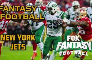 2017 fantasy football - top 3 new york jets