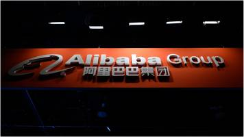 Alibaba revenues jump 60% as Chinese growth continues