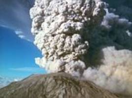 Scientists say Mount St Helens is RECHARGING