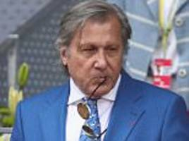 ilie nastase insists he is 'fully cooperating' with itf