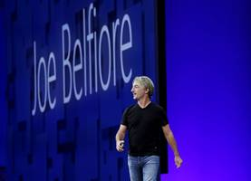 A top Microsoft exec on working with Apple, competing with Google's Chromebooks, and the future of Windows (MSFT, GOOG, AAPL, GOOGL)