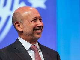 goldman sachs ceo lloyd blankfein explains the kind of people he wants to hire (gs)