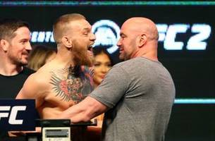 Skip Bayless: Will Dana White cave in to Floyd Mayweather's demands?