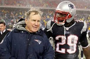 skip bayless: did the eagles make a mistake by signing a player bill belichick didn't want?