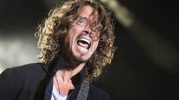 chris cornell - so much more than a grunge star