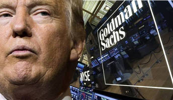 Krieger: Wall Street Completely Owns The Trump Administration