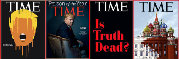 time magazine confirms its 'independence'