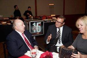 Roger Ailes' Complicated Legacy: He Invented News As We Now Know It, For Better and Worse