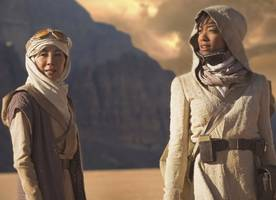 'star trek: discovery' releases epic first trailer, photos and poster