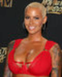amber rose in beyoncé tweet bombshell: 'i'm becky, i ain't sorry'