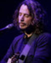 Chris Cornell 'died from suspected suicide'