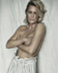the first lady stripped bare: house of cards' robin wright goes topless