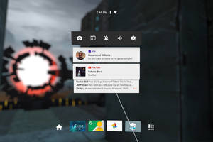 Google Daydream is getting a big software update and its own VR web browser