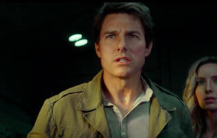The Mummy trailer is selling an extended universe nobody asked for