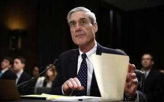 former fbi director robert mueller appointed special counsel to lead russia investigation