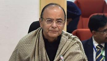 GST Council approves 7 rules of GST: Jaitley