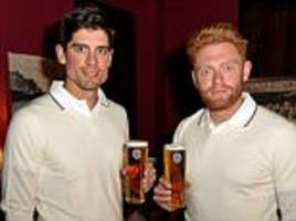 jonny bairstow: alastair cook's captaincy was undervalued