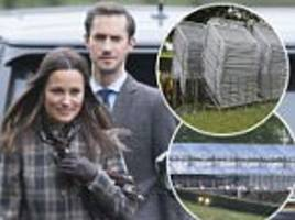 Pippa Middleton's wedding is going to be Scottish themed
