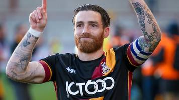 Bradford City v Millwall - League One play-off final preview