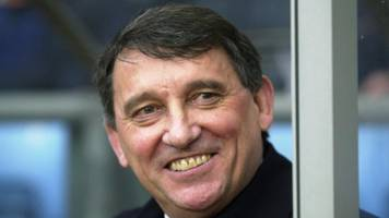 train named after england boss graham taylor