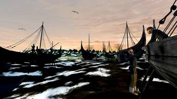 yorkshire museum's viking exhibition reveals invasion 'in large numbers'