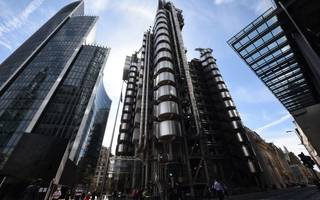 lloyd's of london confirms it has approached staff about job cuts