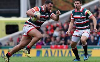 ollie phillips: recognition for premiership unsung heroes