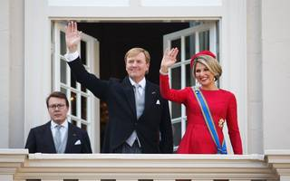 the dutch king has had a secret part-time job for 21 years