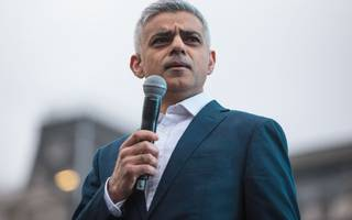 Theresa May wants to change the way that London elects a mayor