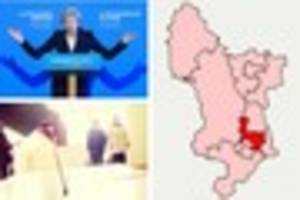general election 2017 digest for may 18 - tory manifesto launch, ...