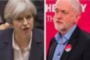 General Election TV debates 2017 - when are they, who's appearing...